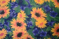 Floral Textile design